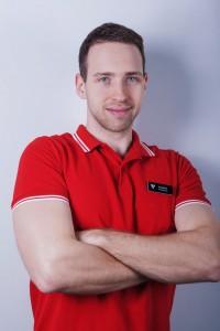 Сарацей Андрей