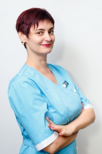 Василенко Светлана