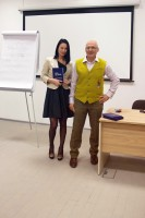14-16 марта прошли семинары-практикумы от Беставишвили Тимура Григорьевича.