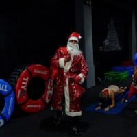 Фотоотчет с Новогодней вечеринки 20 декабря 2017