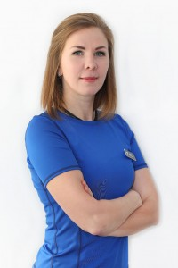 Хохлова Анна