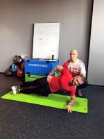 Сертифицированное обучение от Международной Академии Life Fitness.
