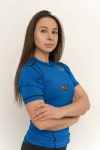 Ивойлова Ирина