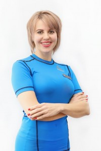 Купцова Олеся