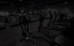 Закрытие фитнес-клуба