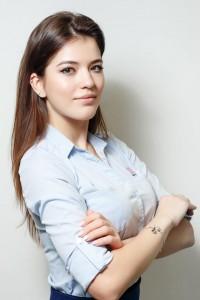 Орешкина Марина