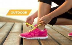 Сезон тренировок Outdoor объявляем открытым!