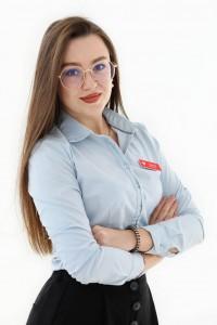 Романенко Евгения