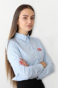 Смоляченко Александра