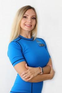 Свердлова Екатерина