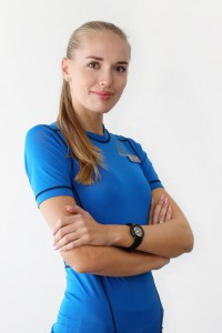 Владимирова Анастасия